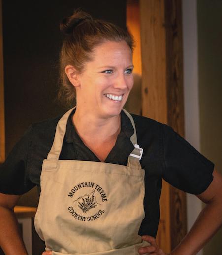 Amy Corbett